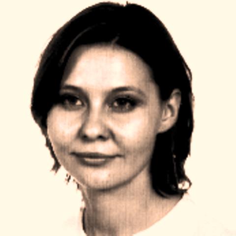 Anna Cencelewicz-Lesikow