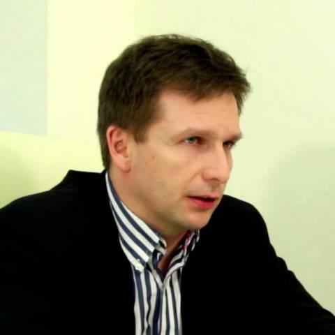 Maciej Kostrubiec