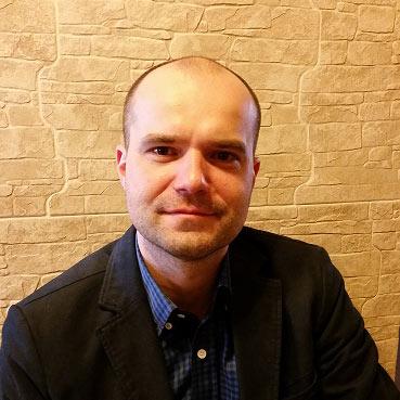 Bartosz Itrych