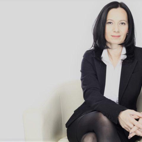 Edyta Wojciechowska-Malke